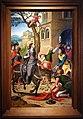 Pieter Coecke van Aelst, Entrata a Gerusalemme, 1530-35 ca. 01.jpg