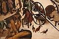 Pieter bruegel il vecchio, censimento di betlemme, 1566, 08.JPG