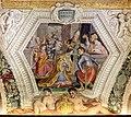 Pietro da Cortona, il gobbo dei carracci (Pietro Paolo Bonzi) e paul bril, galleria con storie di Salomone e della regina di saba, 1615-20 ca. 03,1.jpg