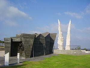 PikiWiki Israel 20617 Victory Monument in Netanya.JPG