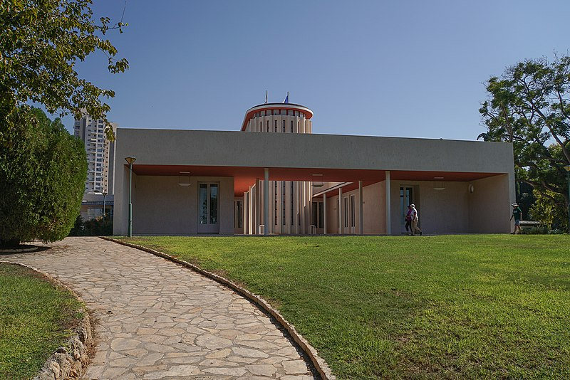 בית ויצמן