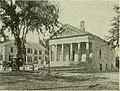 Pilgrim Hall in Plymouth, Massachusetts, c. 1900.jpg