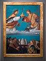 Pinacoteca Tosio Martinengo stendardo delle Sante Croci Moretto Brescia.jpg