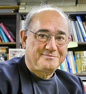 Alexander Pines Israeli-born American chemist