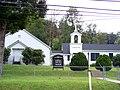 Pineville Presbyterian Church - panoramio.jpg