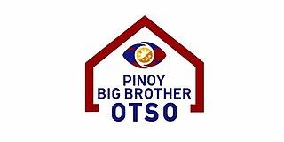 <i>Pinoy Big Brother: Otso</i> Filipino season of television series