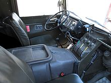 New Engine Cost >> Pinzgauer High-Mobility All-Terrain Vehicle - Wikipedia