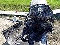 Piper Warrior III Absturz Zell am See 07.jpg