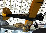 Pitcairn PA-5 Mailwing - Smithsonian Air and Space Museum - 2012-05-15 (7276905878).jpg