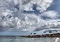 Plagos Beach Hotel, Planos 291 00, Greece - panoramio (1).jpg