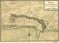 Plan du fort projetteʾ au nouveau Bilocxy. LOC 2001628147.jpg