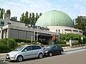 Planetarium Royal Observatory Belgium.jpg