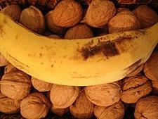 Plátano de Canarias IGP i kilo