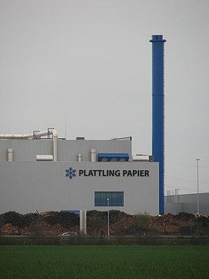 Myllykoski Corporation - Plattling Papier