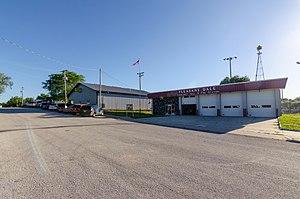 Pleasant Dale, Nebraska - Image: Pleasant Dale, NE