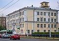 Pliachanava Street (Minsk, Belarus) — Вуліца Пляханава (Мінск, Беларусь) — Улица Плеханова (Минск, Беларусь) p01.jpg