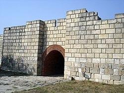 Pliska - Gate.JPG