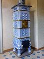 Poêle en faïence bleue de Strasbourg-Musée de la Folie Marco.jpg