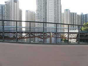 Po Kong Village Road Park