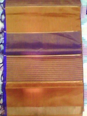 Nalgonda district - Pochampally fancy silk saris