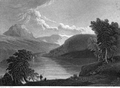 Poems by Clement C. Moore - Lake George.png