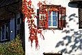 Poertschach Schloss-Hotel Leonstein Fenster im Herbst 17112012 821.jpg