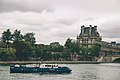 Police boat, Paris September 2013.jpg