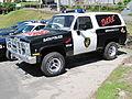 Police car Bath - Maine - U.S.A. 01.JPG