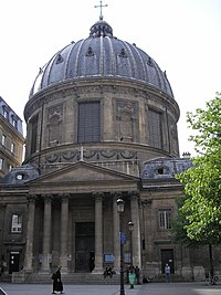 église Notre-dame de l'Assomption, Paris 1er, dite église des Polonais (Wikipédia)