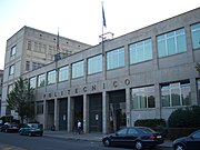 Politecnico di Torino, photo republished by Wikimedia Commons