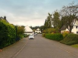 Pollmannsweg in Oerlinghausen
