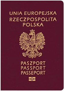 Visa requirements for Polish citizens