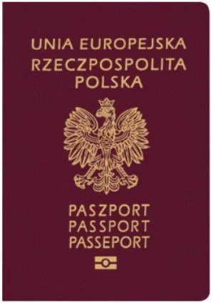 Polska ePaszport