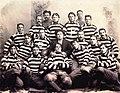 Pomona College football team, circa 1899.jpg