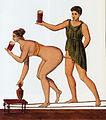 Pompeii - Osteria della Via di Mercurio - Erotic Scene 1.jpg