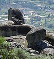 Por el berrocal de la sierra de Eljas - Piedra caballera 1.jpg