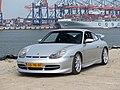 Porsche GT3 at Europort (9296178566).jpg