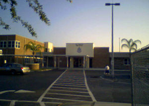 Charlotte County Public Schools - Port Charlotte High School