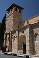 Portada de Santiago el Burgo (Zamora).jpg