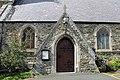 Porthaethwy - Eglwys y Santes Fair Gradd II gan Cadw 10.jpg