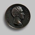 Portrait of Antonio Canova (1757–1822) MET DP-954-001.jpg