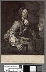 Edward first Earl of Sandwich, K.G