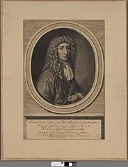 Godefridus Bidloo Medae. Doctr. et Chirurgus