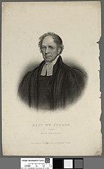 Revd. Wm. Judson, (late) High Wycombe