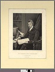 Sir Richard Colt Hoare, Bart. of Stourhead Wilts
