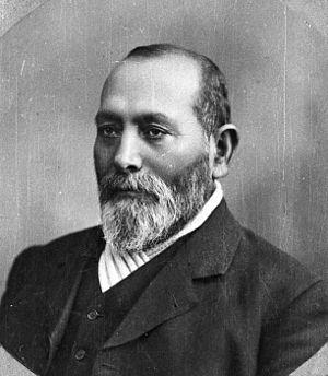Wi Pere - Wi Pere, circa 1884