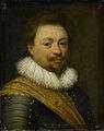 Portret van Willem (1592-1642), graaf van Nassau-Siegen Rijksmuseum SK-A-543.jpeg