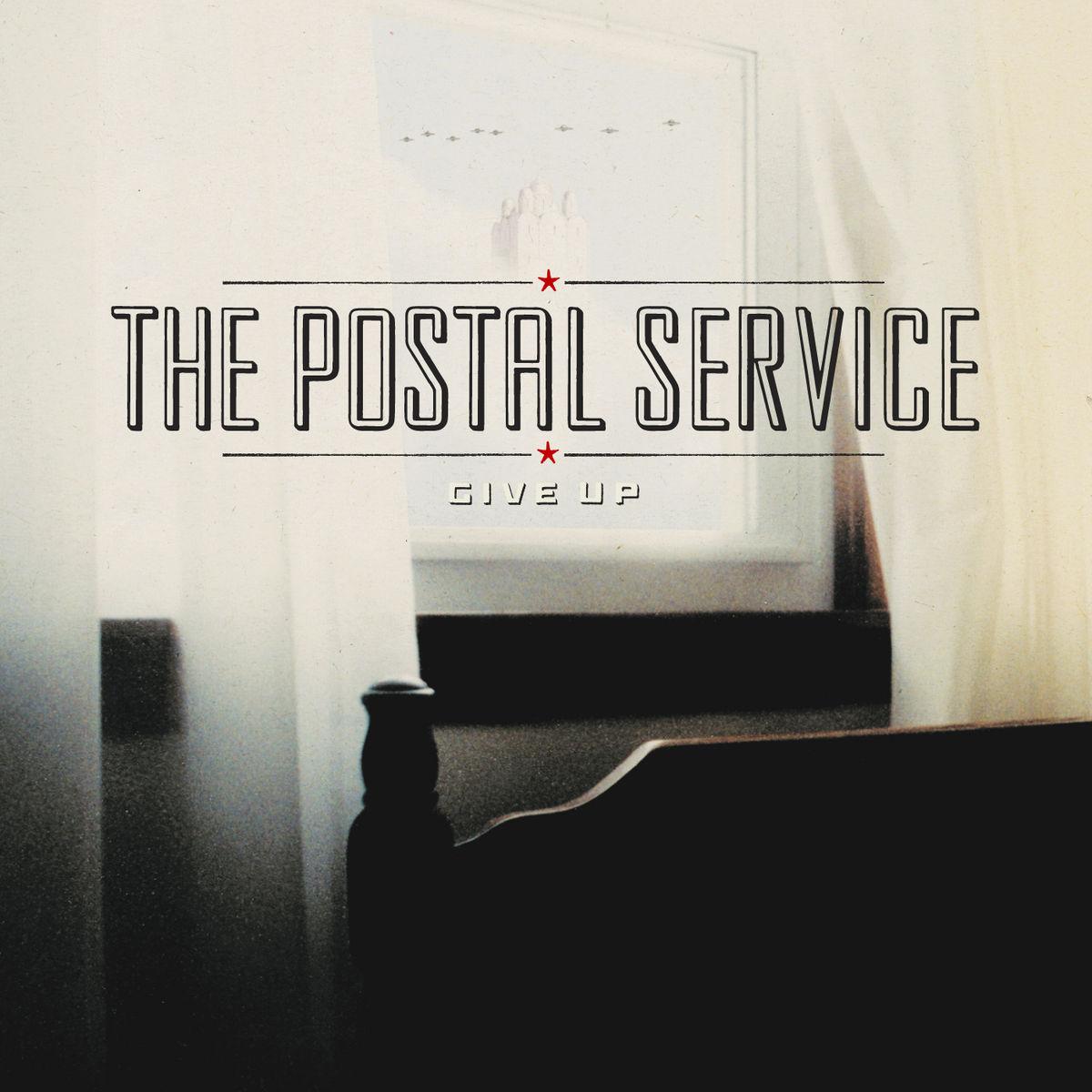 Post Service: Wikipedia
