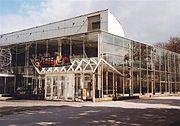Der Linzer Posthof