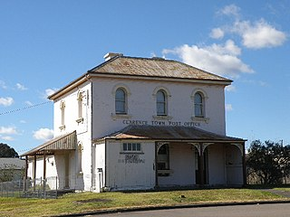Clarence Town, New South Wales Suburb of Dungog Shire, New South Wales, Australia